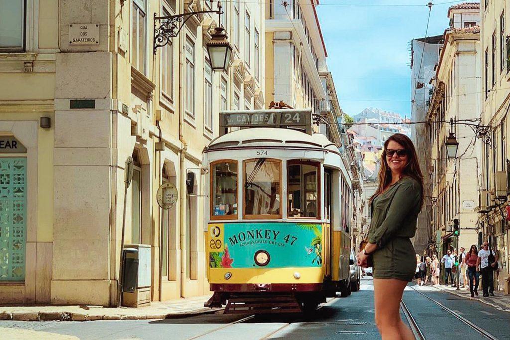 Lisbon in one day, Lisbon Portugal, Lisbon travel