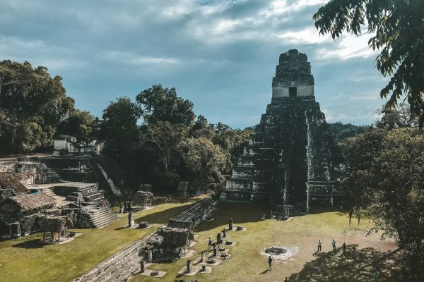 Tikal Guatemala, Travel to Central America, Backpacking in Central America, Best places to visit in Central America