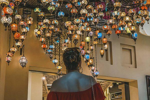 Dubai tips