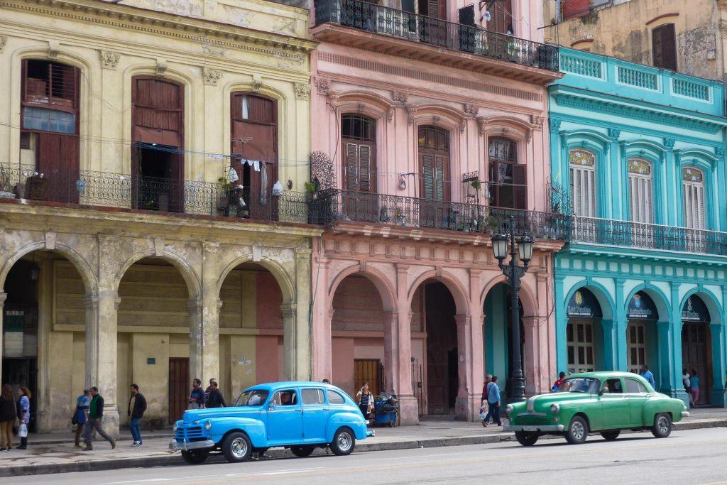Havana, Havana cars, Things to do in Havana