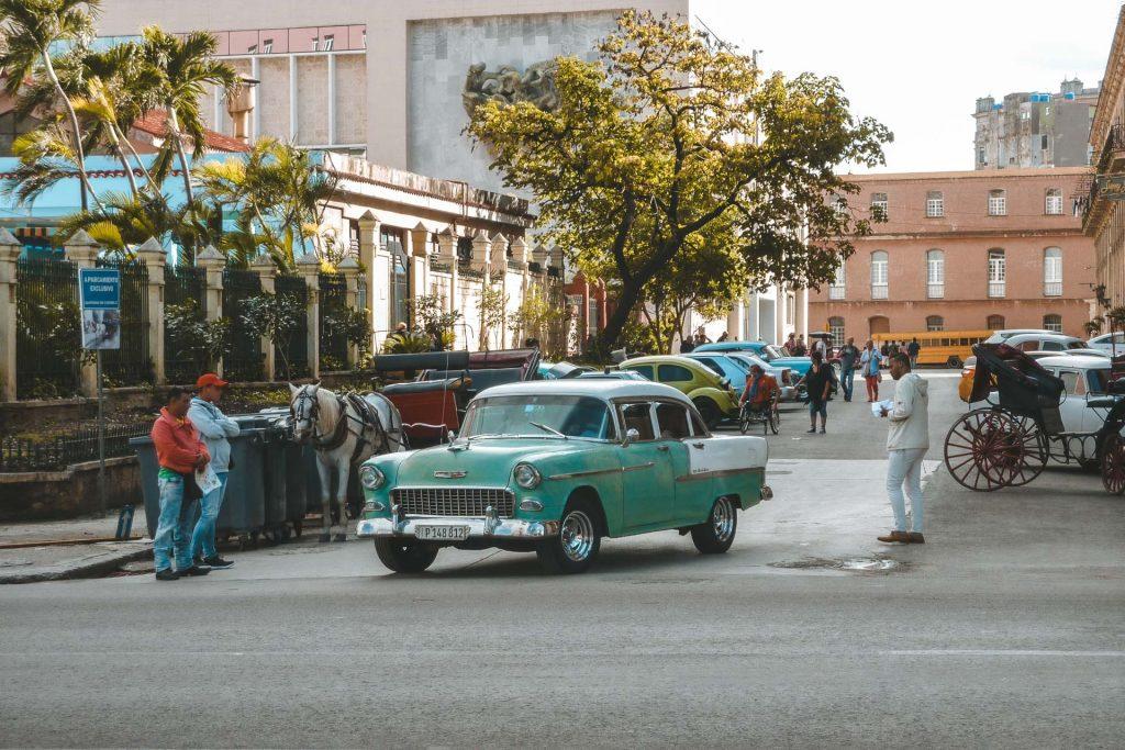 Havana, Things to do in Havana, Cuba cars