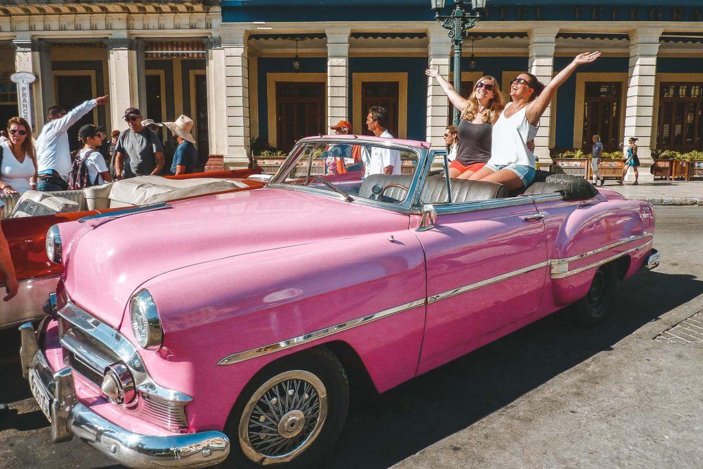 Cuba cars, Havana cars