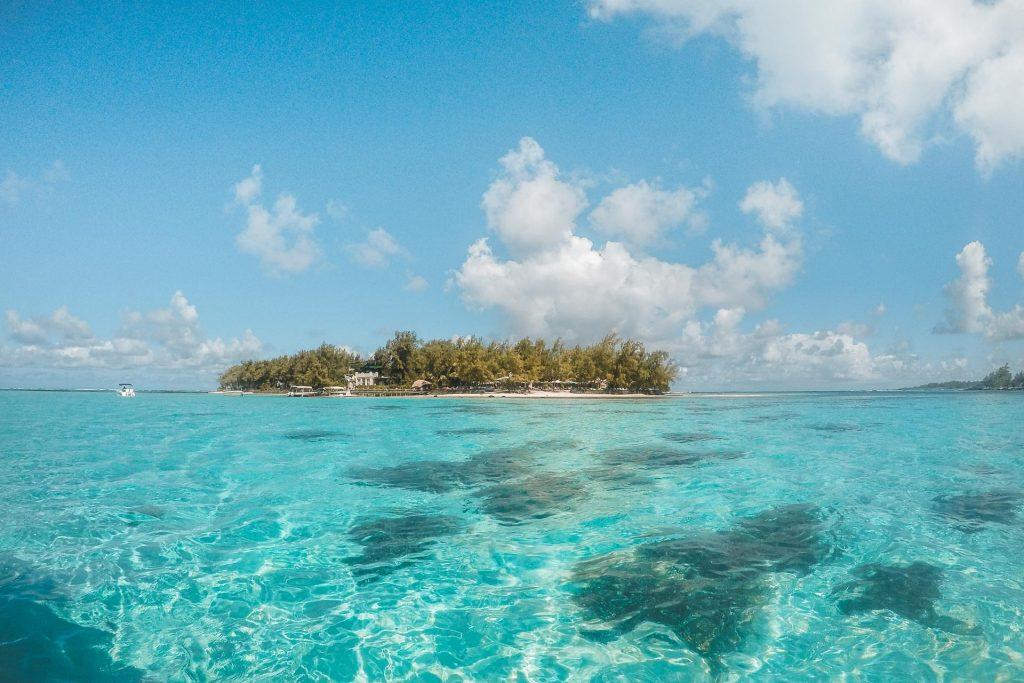 Mauritius, Mauritius beach, Blue Bay, Blue Bay Mauritius