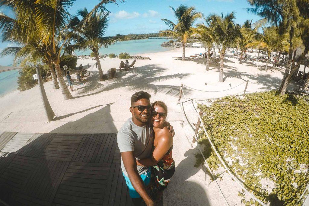 Mauritius Zilwa Attitude, Mauritius resort, Mauritius beach