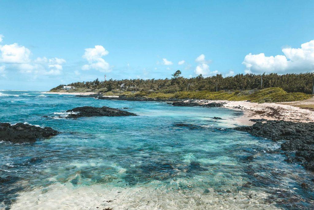 Poste la Fayette, Mauritius, Best beaches in Mauritius