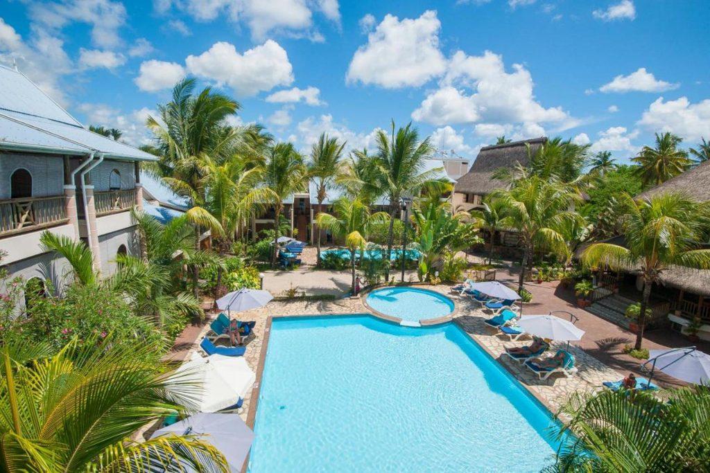 La Palmiste Resort & Spa, Mauritius resorts, Budget resort Mauritius, resorts on Mauritius