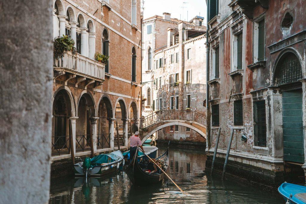 a day in Venice, a day in Venice, Venice itinerary, Venice, Venice in one day, Venice canals, Venice gondola