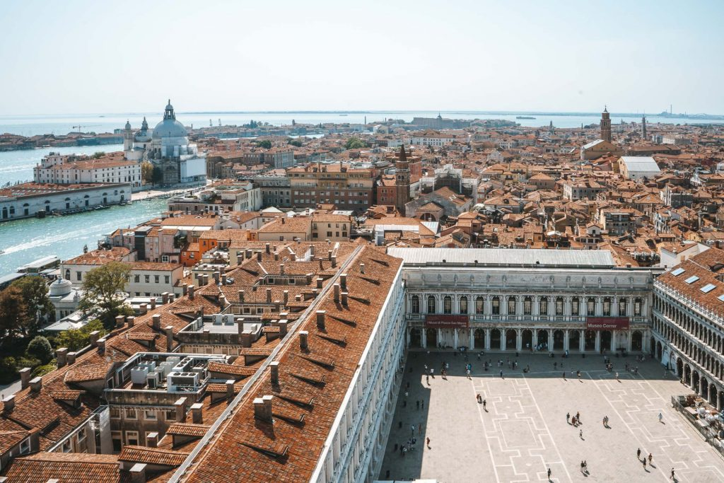 Venice itinerary, Things to do in Venice, Venice viewpoint